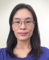 Tina Wong BSc, MSc (Food Science, Technology & Management) - Asia Regional Sales Manager